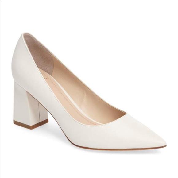 555efb099fa Marc Fisher Zala block heel